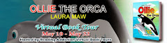 Ollie the Orca - 10 May