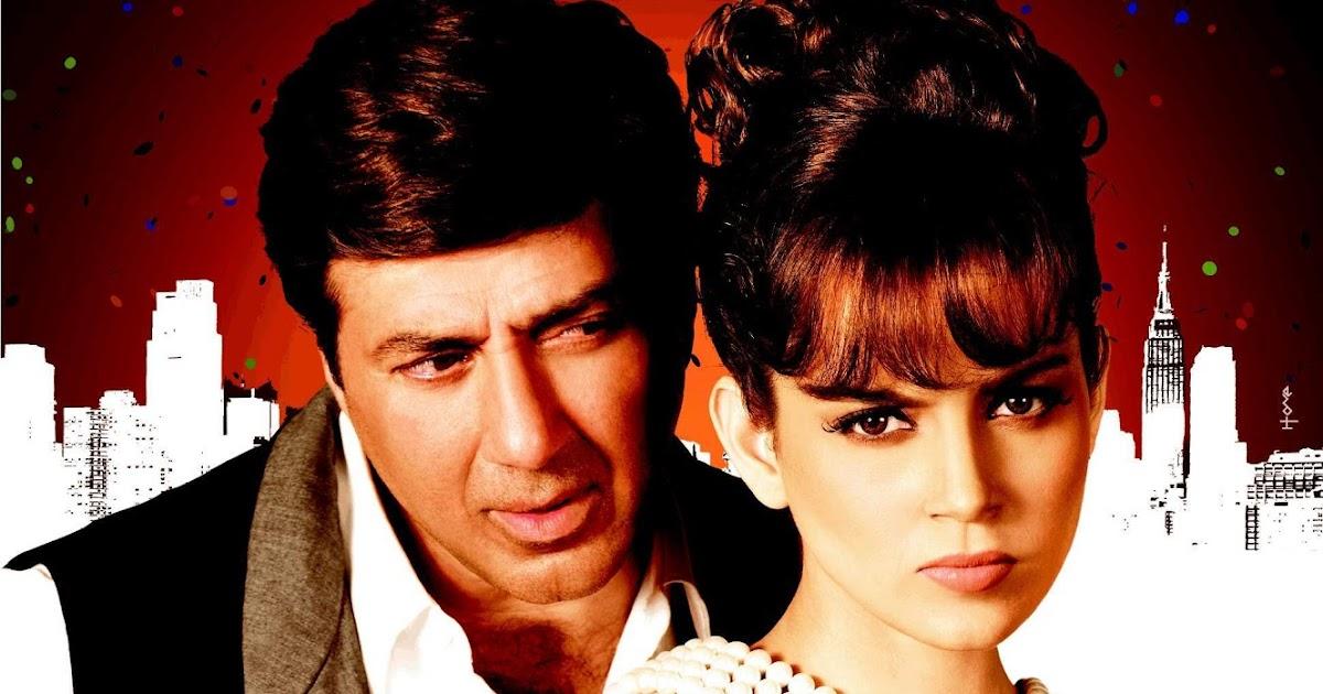 I Love NY free download in hindi