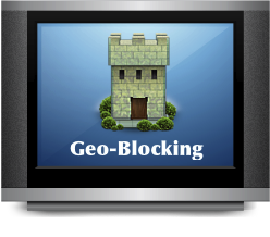 Bypass Geo-Blocking