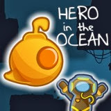 Hero In The Ocean | Juegos15.com