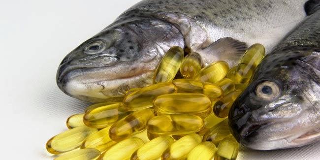 Minyak Ikan Baik Untuk Kesehatan Jantung