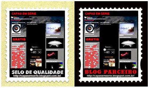 BLOGS SOLICITEM NOSSO SELO DE QUALIDADE OU DE PARCERIA !!
