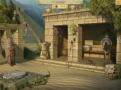 World Riddles 3 Secrets Of The Ages v1.0-OUTLAWS