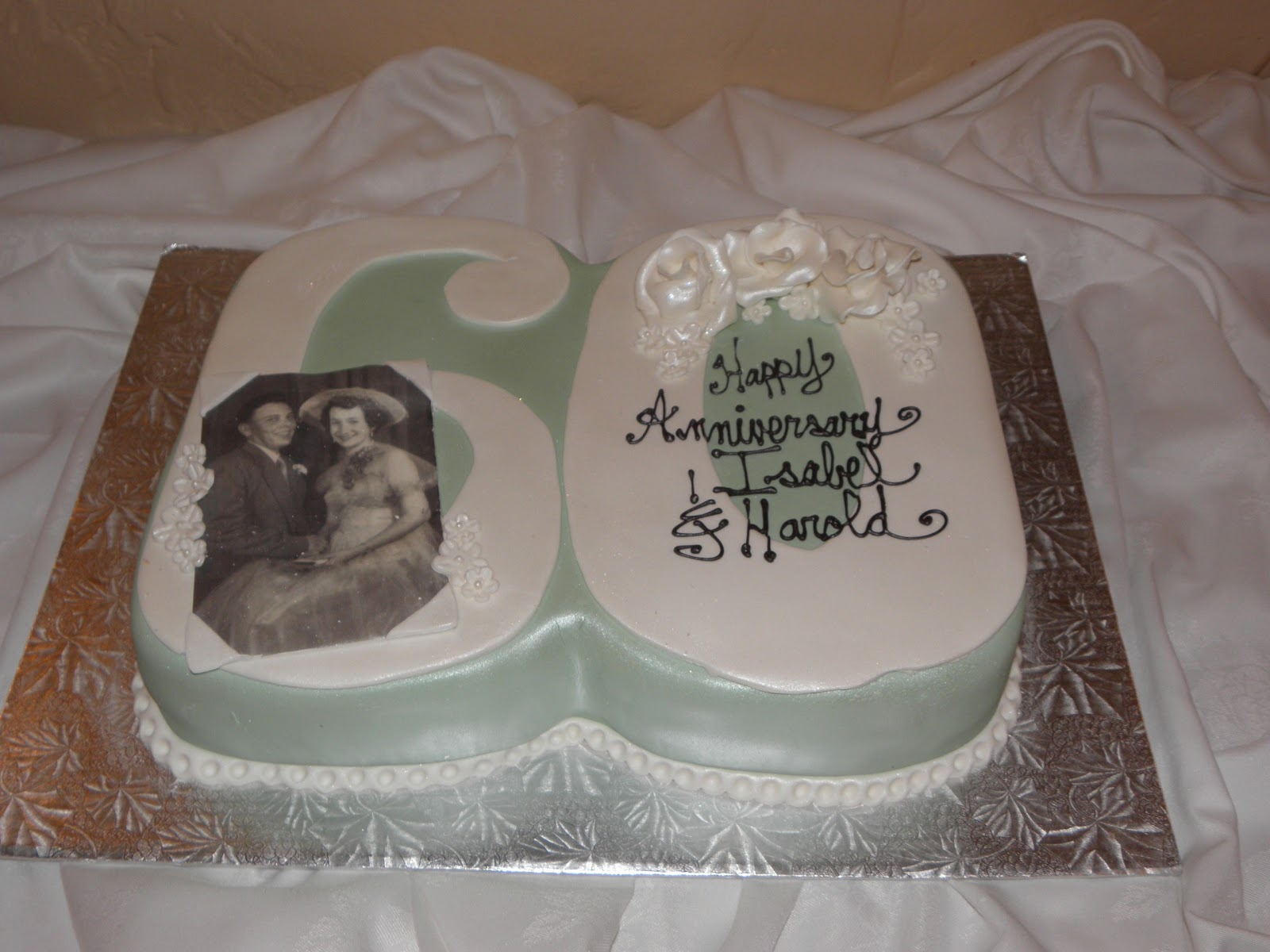 Expensive wedding cakes for the ceremony: Ideas for 60th wedding ...