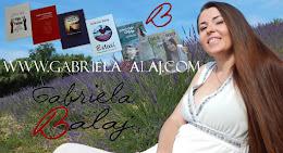 Gabriela Balaj | Autrice di libri, e-book