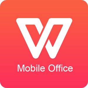 Aplikasi Kingsoft Office Untuk Smartphone