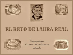 Reto Laura Real
