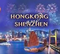 Promo Tour Hongkong Termurah