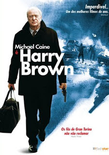Harry Brown Dublado Online