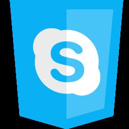 Como gravar os vídeos de chamadas do Skype