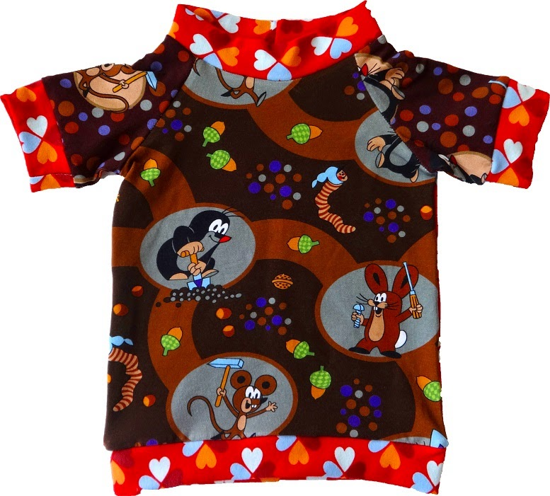 Pauli T-Shirt