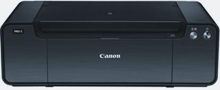 Canon PIXMA PRO-1 Driver Download