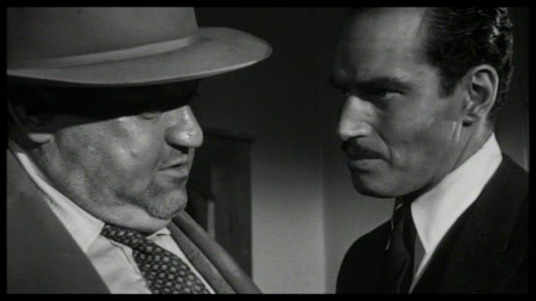 Orson Welles-Sed de mal-El toque del diablo
