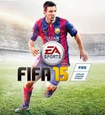 FIFA 2015 Ultimate Team Edition Games For PC Full Version terbaru Gratis