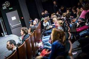 TRES PETITS SPECTATEURS ARGENTEUIL   SAISON 2017/2018 (mon ancien cinéma)