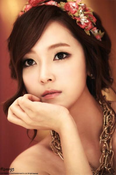 Girls Generation Mr Mr Jessica Photocard