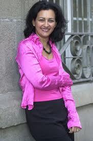 """CINCUENTONA SOMBRAS DE GREY"""".MARIELA MICHELENA./ PROTAGONISTA CON ..."""