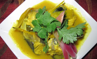 Resep Gulai Ikan Patin Bumbu Kuning