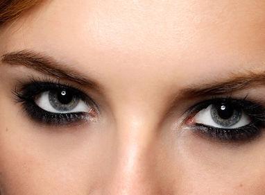 L 39 angolo di lilith personalit e colore degli occhi e dei - Colore degli occhi diversi ...