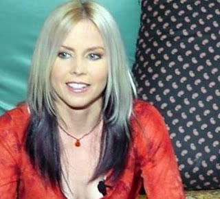 Terri Nunn looking sexier than ever today