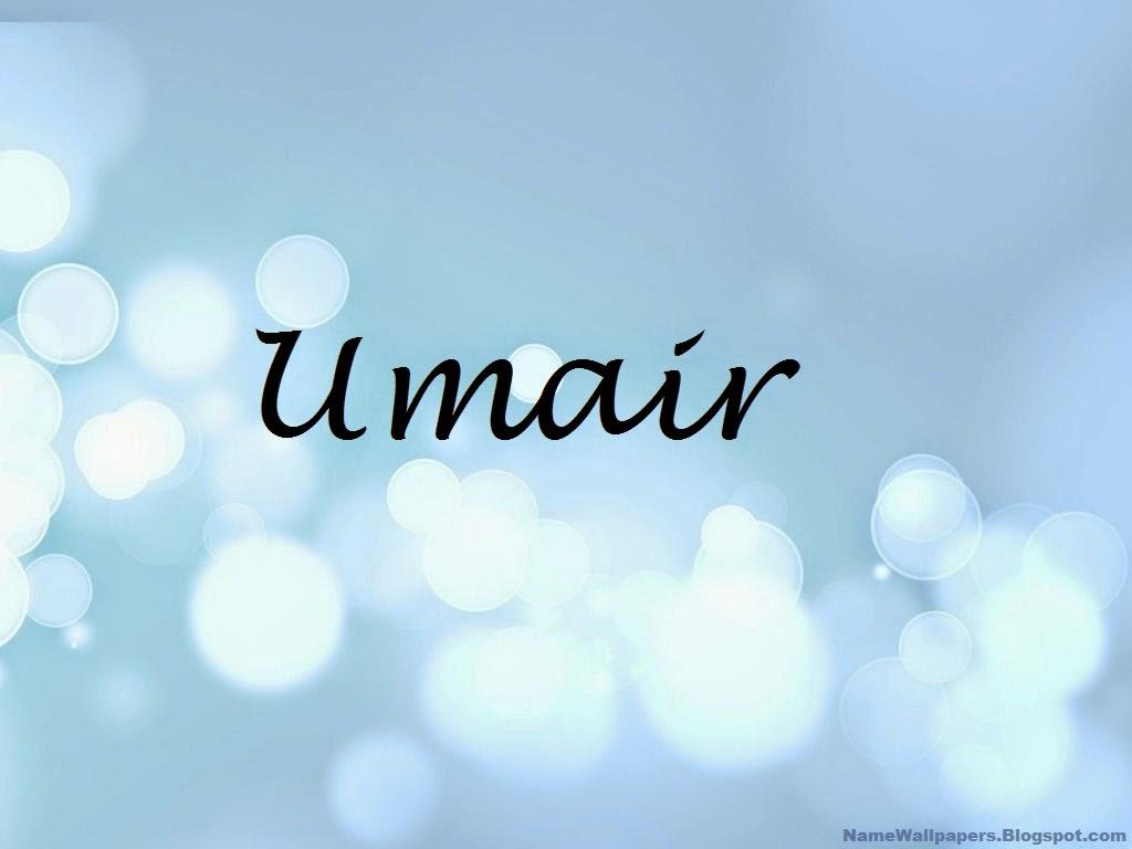 Umair Name Wallpapers Umair ~ Name Wallpaper Urdu Name ...