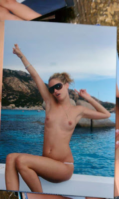 May Andersen Naked Hottest Leaked Nude Photos