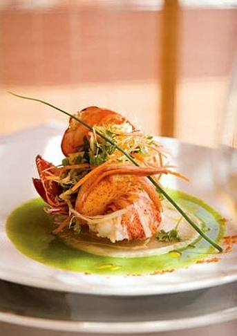 Embracing obsession haute cuisine for Haute cuisine
