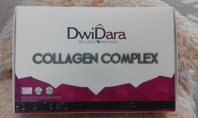 DwiDara Collagen Complex