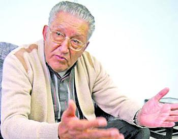 FINALMENTE. FAUSTINO RICO TORO DETENIDO EN LA CARCEL DE SAN PEDRO