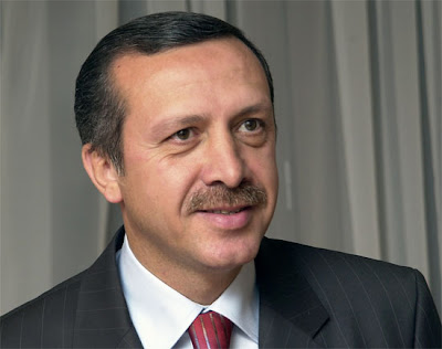 Recep Tayyip Erdogan Most Influential Muslim Leaders