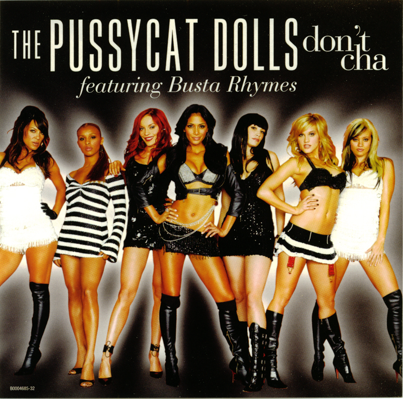 Cat cha doll don download pussy t video