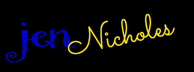 Jen Nicholes