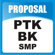 Contoh Proposal PTK BK