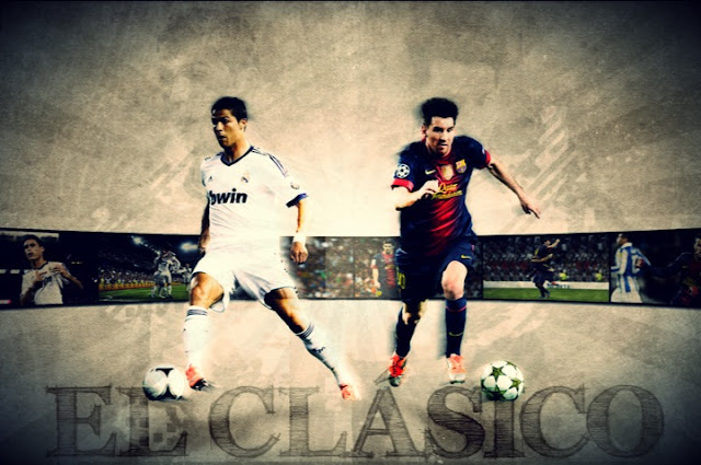 El Clasico - Barcelona vs Real Madrid - Why Competition Is Good for Business