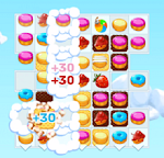 Puzzle Game of the Week - Cookie Crush
