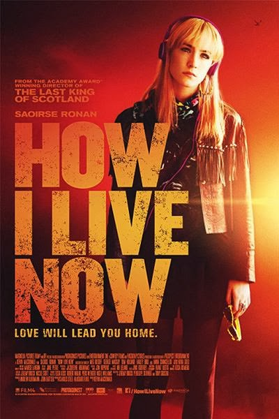 How I Live Now – DVDRIP LATINO
