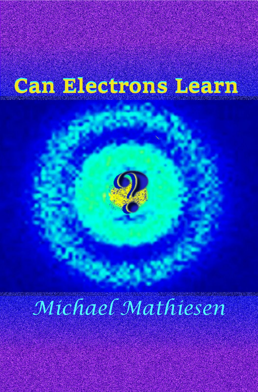 Can Electrons Learn?