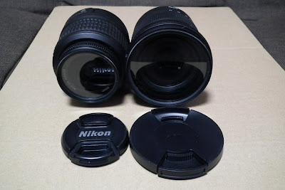 sigma 17-70mm キャップ