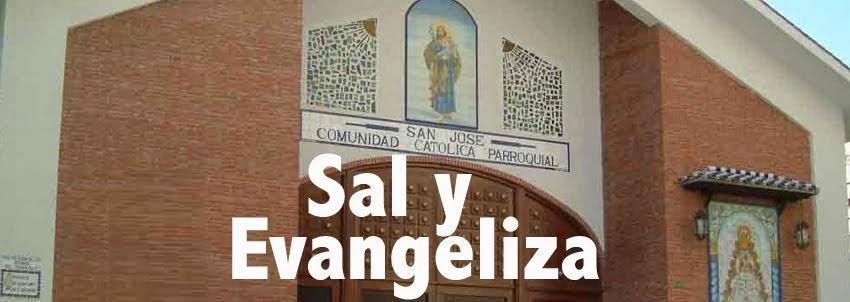 Comunidad Parroquial San José de Fuengirola (Málaga)