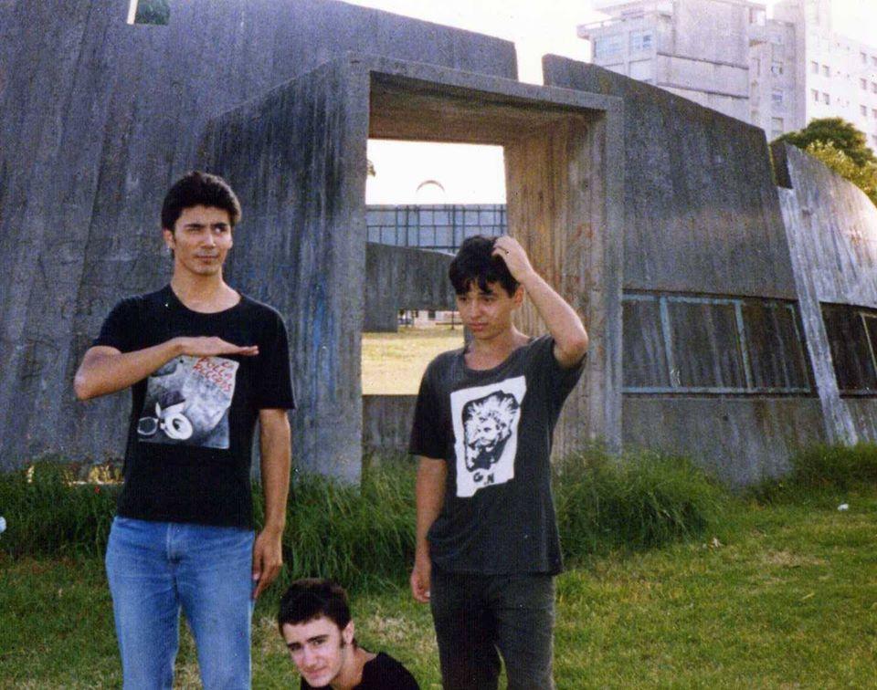 1990 Deskontrol