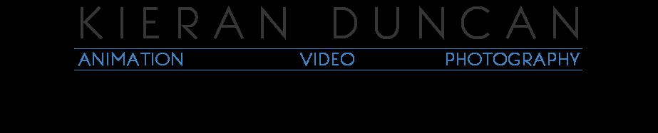 Kieran Duncan