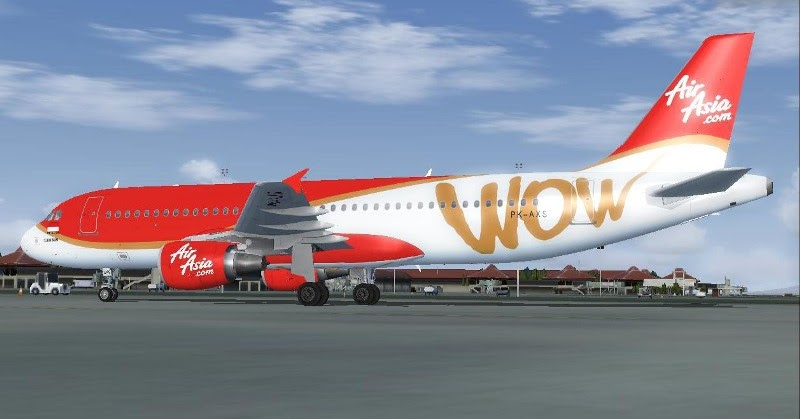 airasia it project Part 4: philippines airasia/zest airasia rallies as it prepares for an ipo, but challenges remain.