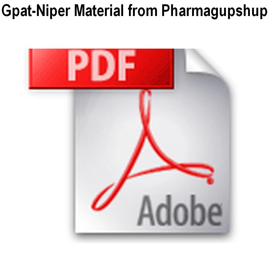 Shortcut of pharmacology free pharmacy books form pharmagupshup in