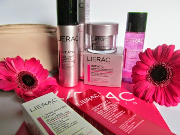 Beautypress Blogger Event - Goodie Bags - Lierac