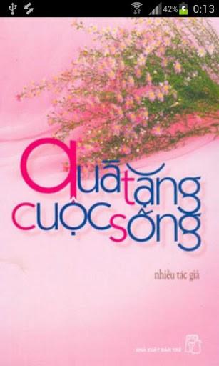 Quà Tặng Cuộc Sống - Qua Tang Cuoc Song