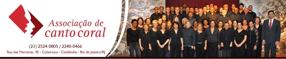 Associação de Canto Coral