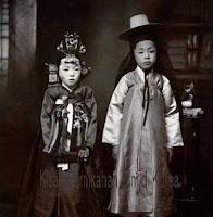 Kisah Pernikahan Dini di Korea