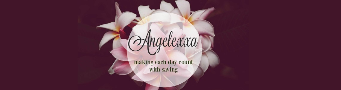♥ Singapore Lifestyle Fashion Beauty Blog : Angelexxa