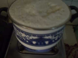 Cara Membuat Susu Kedelai Secara Praktis