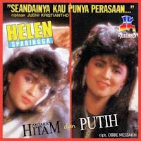 Helen Sparingga - Antara Hitam Dan Putih (Album 1988)
